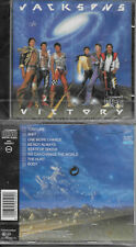 RARE / CD - THE JACKSONS 5 : VICTORY MICHAEL JACKSON / NEUF EMBALLE NEW & SEALED