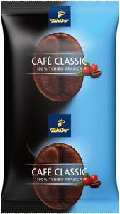 Tchibo Café Classic mild Ground Coffee 80x60g  -TRACKED SERVICE-