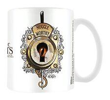 Mug/Ceramica Tazza ~ tè/caffè/Bevanda ~ FANTASTICO BEASTS ~ MUGGLE WORTHY