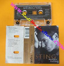 MC STING Mercury falling 1996 netherlands A&M 540 486 4 POLICE no cd lp dvd vhs