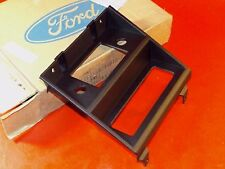 NOS 1984 Ford Escort EXP Mercury Lynx dash radio panel bezel E4FZ-58044D70-J
