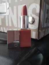 Clinique Pop Lipstick + Primer - Bare Pop - Travel/Sample Size