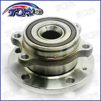Brand New Front Wheel Hub Bearing For Audi A3 TT VW Passat Jetta Golf