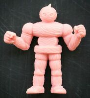 M.U.S.C.L.E MUSCLE MEN #115 Kinnikuman 1985 Mattel RARE Vintage Flesh Color Toy
