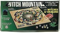 Vintage WITCH MOUNTAIN Board Game - 1983 - NEW!