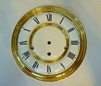 Älteres,neuwertiges  Zifferblatt für Wand Uhren...etc. D = 20,3 cm