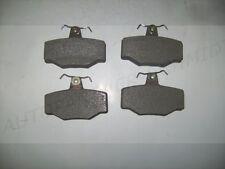 Bremsbeläge hinten für Daewoo Korando KJ Leganza Nubira 1,6 2,0 2,2 2,3 2,9 3,2