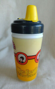 The Beatles Yellow Submarine Insulated Kid's Sippy Cup