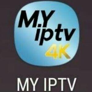 LANGGANAN MYIPTV4K 3 BULAN 3 MONTHS MYIPTV MY IPTV SUBSCRIBE FOR ANDROID TV BOX