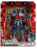 Transformers Revenge of the Fallen Leader Class Optimus Prime