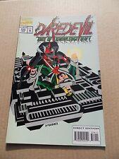 Daredevil  329 . Marvel 1994 -   VF