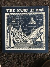 The Story so Far S/T TOUR EDITION /1000 Still Sealed Special Tour Cover NM OOP