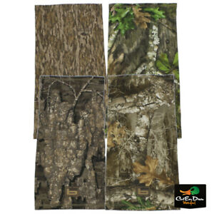 NEW BANDED GEAR PERFORMANCE NECK GAITER CAMO B1060008