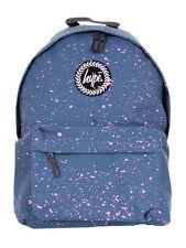 Bolsos de hombre mochila color principal azul
