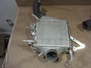 McLaren 570S - LH Turbo Intercooler - PN 13F0302CP