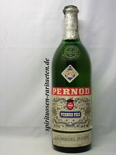 Pernod  Fils Liqueur D´Anis 1,0 L. 45% alte Abfüllung mit Korken