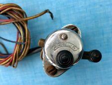 Aprilia switch Vintage Ducati  in good condition