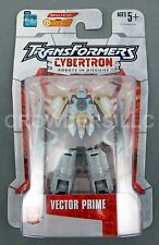 "Hasbro Transformers Series 3 Vector Prime Champion of Cybertron 3"" Figurine MiB"