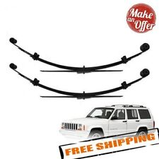 Car Leaf Springs for Jeep for sale | eBay