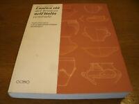 L'Antica Età del Bronzo nell' Italia centrale - Octavo 96Tav. 416 Pag. Anno 1998