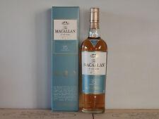 THE MACALLAN 15 Jahre  Years  FINE OAK Triple Cask Single malt  whisky 70cl 43%