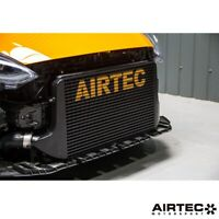 MK8 FORD FIESTA 1.5 ST 200PS STAGE 3 AIRTEC INTERCOOLER BLACK FINISH