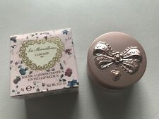 NIB Japan Les Merveilleuses Laduree Tinted Lip Balm  N Shade 02 Sheer Nude Pink