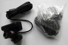 TELECAMERA ORIGINALE SONY PLAYSTATION 3 PS3 PC VIDEOCAMERA EYE CAM BULK