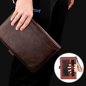 For iPad 2 3 4/air/air2/mini/5th/6th/7th Leather Wallet Smart Stand Case Cover