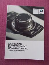 BMW Navigatore Satellitare Navigazione AUDIO TELEFONICO MANUALE SERIE 1 3 4 5 6 7 M (ACQ 5858+)