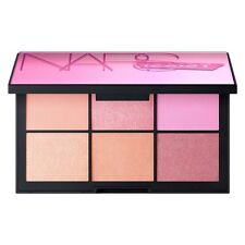 NARS NARSissist Unfiltered Cheek Palette Limited Edition