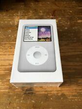 iPod classic 160 GB Silver A1238, neu, originalverpackt, eingeschweißt