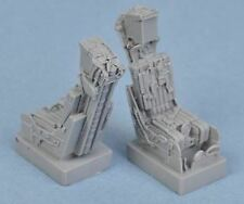 QUICKBOOST 1/48 F14A/B EJECTION SEATS W/SAFETY BELTS 48223