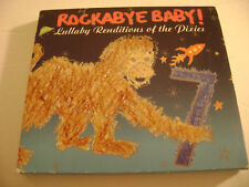 Rockabye Baby! - Lullaby Renditions of The Pixies (CD with slipcover, 2008)