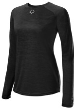 EvoShield WTV9902 Women's FX Long Sleeve Training Tee Shirt
