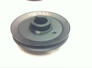 For MTD Pulley 01002880
