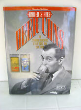 Book - US Beer Cans, Volume-1, Cone Top & Flat Top Beer Cans