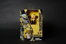 Hasbro Transformers Generations Buzzworthy Bumblebee War for Cybertron Deluxe