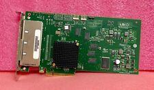 LSI SAS9200-16e Ext 4 Port 6Gb/s SAS HBA - Twice the connectivity of SAS9200-8e