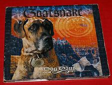 Goatsnake Dog Days CD Original Digipak Southern Lord Recordings RARE! HTF OOP