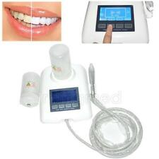 LCD Fiber Optic Dental Piezo Ultrasonic Scaler Self Contained Water Clean Tooth