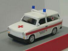 Herpa Trabant 1.1 Universal Deutsches Rotes Kreuz Zwickau  092852 - 1/87