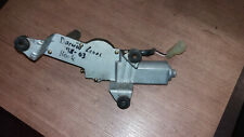 Daewoo Lanos Bj.98-03 96303127 Wiper Motor Rear