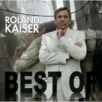 ROLAND KAISER - BEST OF  CD++13 TRACKS SCHLAGER++++++++++ NEU