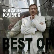 ROLAND KAISER - BEST OF  CD++13 TRACKS SCHLAGER++++++++++ NEU