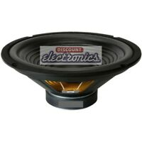 """One 8"""" Home Audio Speaker SubWoofer 8ohm Driver DJ PA 200W woofer replacement."""