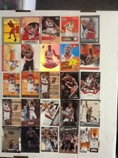 LAMARCUS ALDRIDGE CARD LOT (A) 2006-07 TOPPS TURKEY RED RC TRAILBLAZERS BLAZERS