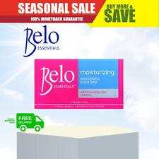 BELO Essentials Moisturising Whitening Soap 135g - Original