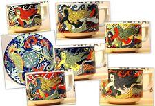 Goupil tasse à café 0,18l empilable sélecteur de couleurs Bopla porcelaine Evolution chien