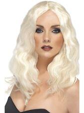 Women's Superstar Wig Longhair wig Carnival Ladies wig new